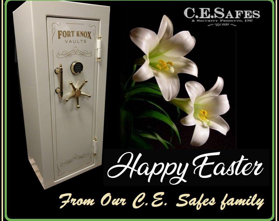 CE Safes (@cesafes) | Twitter