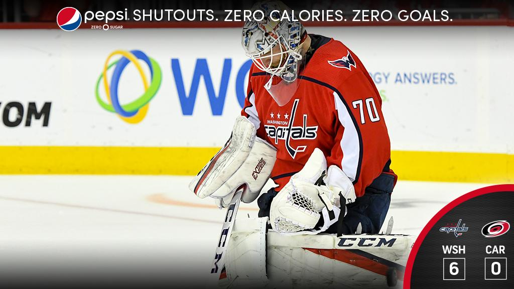 30/30 = a big @pepsi shutout for @Holts170. #StanleyCup