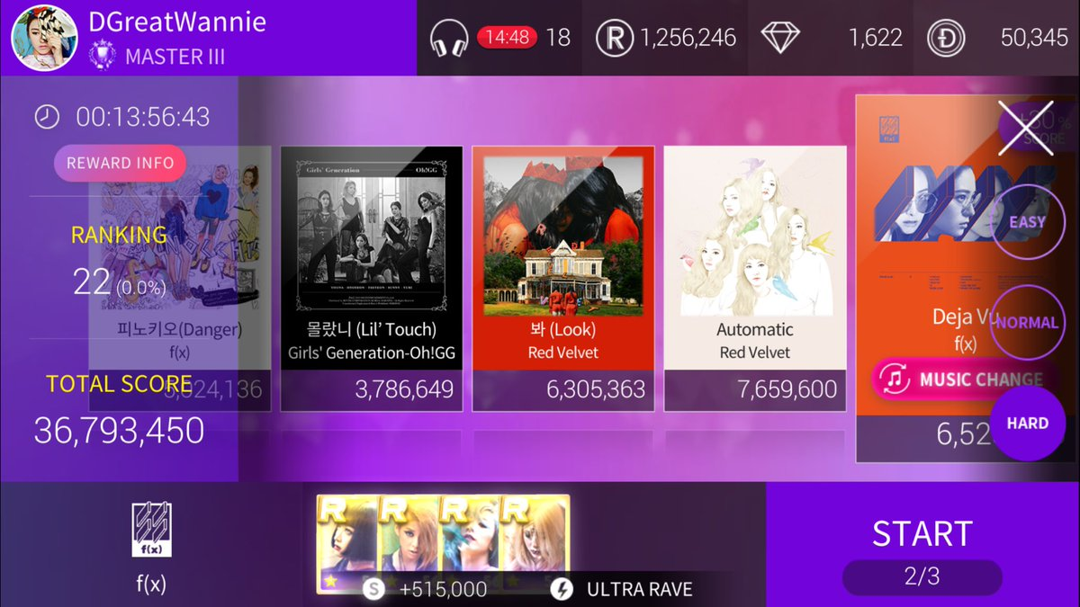 2 f(x), 2 rv and 1 gg uwu what a great week ☆☆☆ #superstarsmtown <br>http://pic.twitter.com/eMlSivou0C