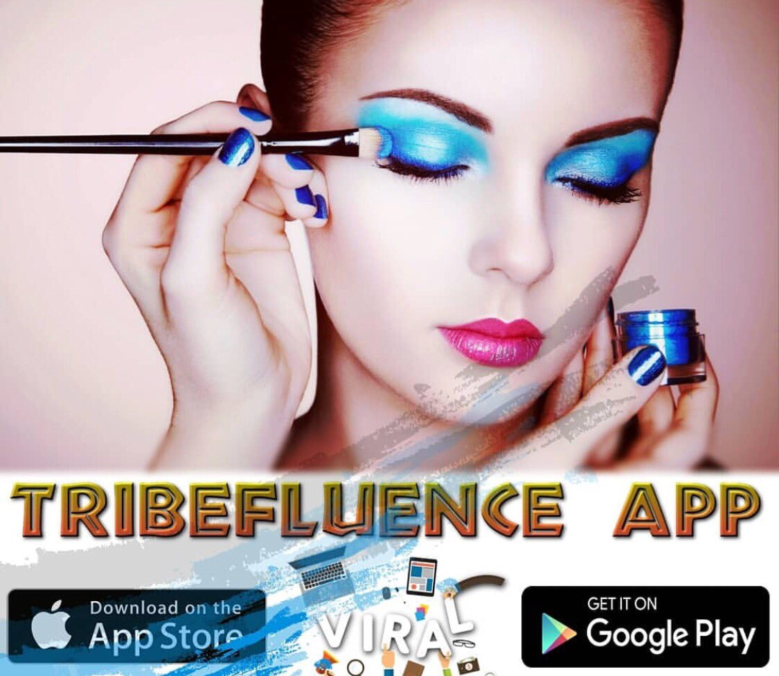 Tribefluence App (@tribefluence) | Twitter