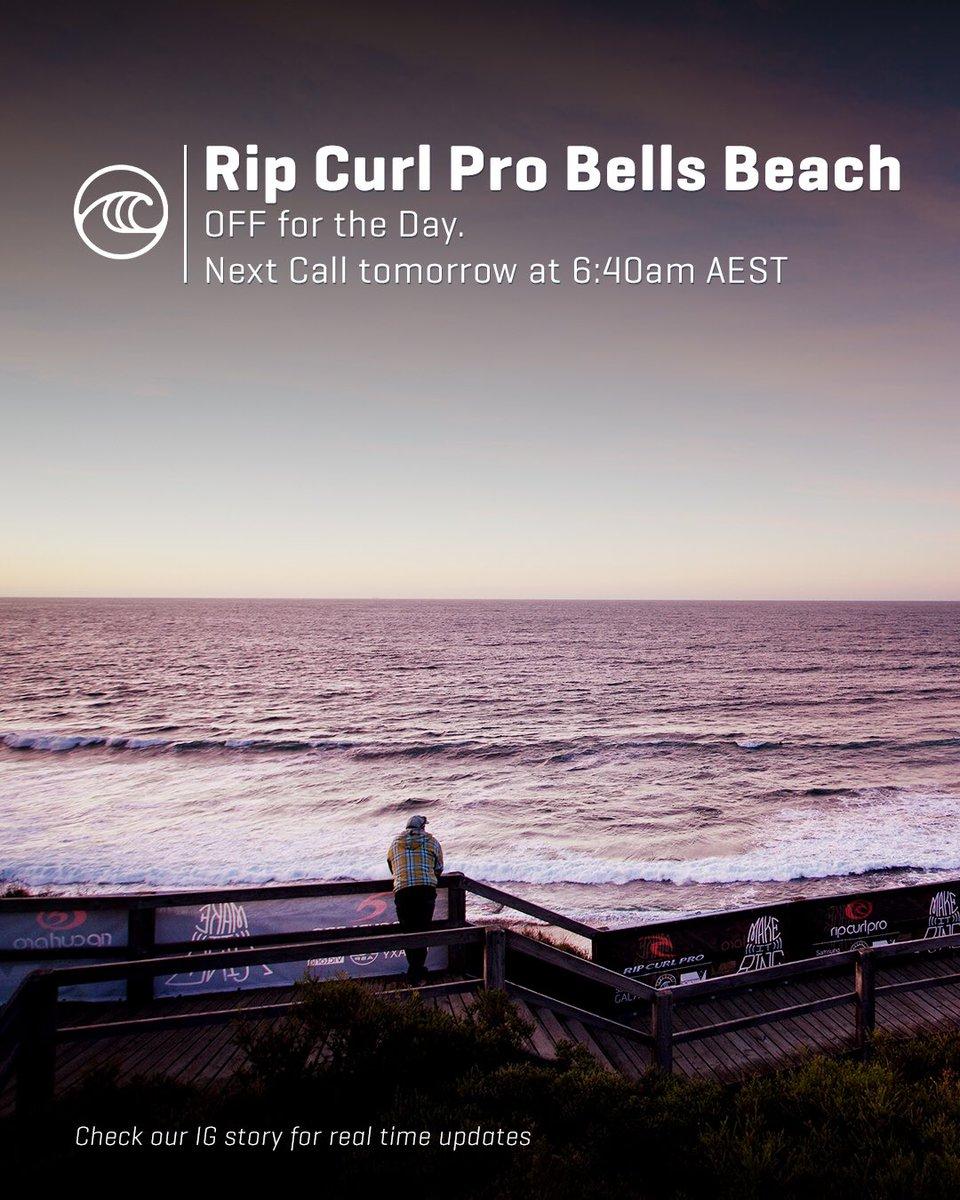 "8 Pst To Aest world surf league on twitter: ""the #ripcurlpro #bellsbeach"