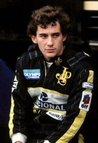 34 years ago today (21 April 1985) the late Ayrton #Senna won his first of 41 Formula One Championship victories driving a Lotus-Renault at the Portuguese Grand Prix in Estoril. https://bit.ly/2oaDc5N #F1
