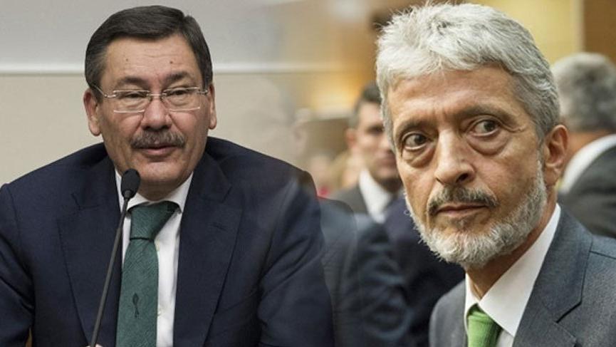 Melih Gökçek: Ankara'daki zarar, Mustafa Tuna döneminden! https://t.co/ASxYtgvU7k https://t.co/AkKynQT6Tf