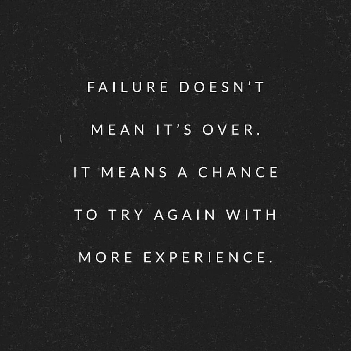 Motivational quote of the day!