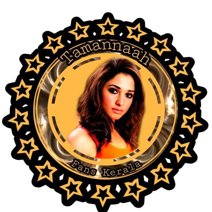 Thalaivii😍 Tamannah New Logo Fans create 👌🖒#Tamannaah #NewProfilePic #Thalaivi #Kerala #Fans @tamannaahspeaks @Venkate45435615