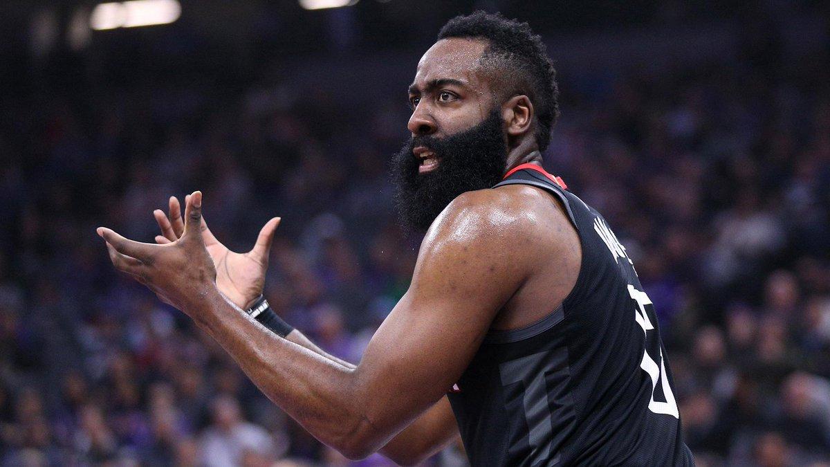 """""""Chủ tịch""""James Harden giả vờ lập kỷ lục buồn và cái kết cực đắng cho Utah Jazz"""