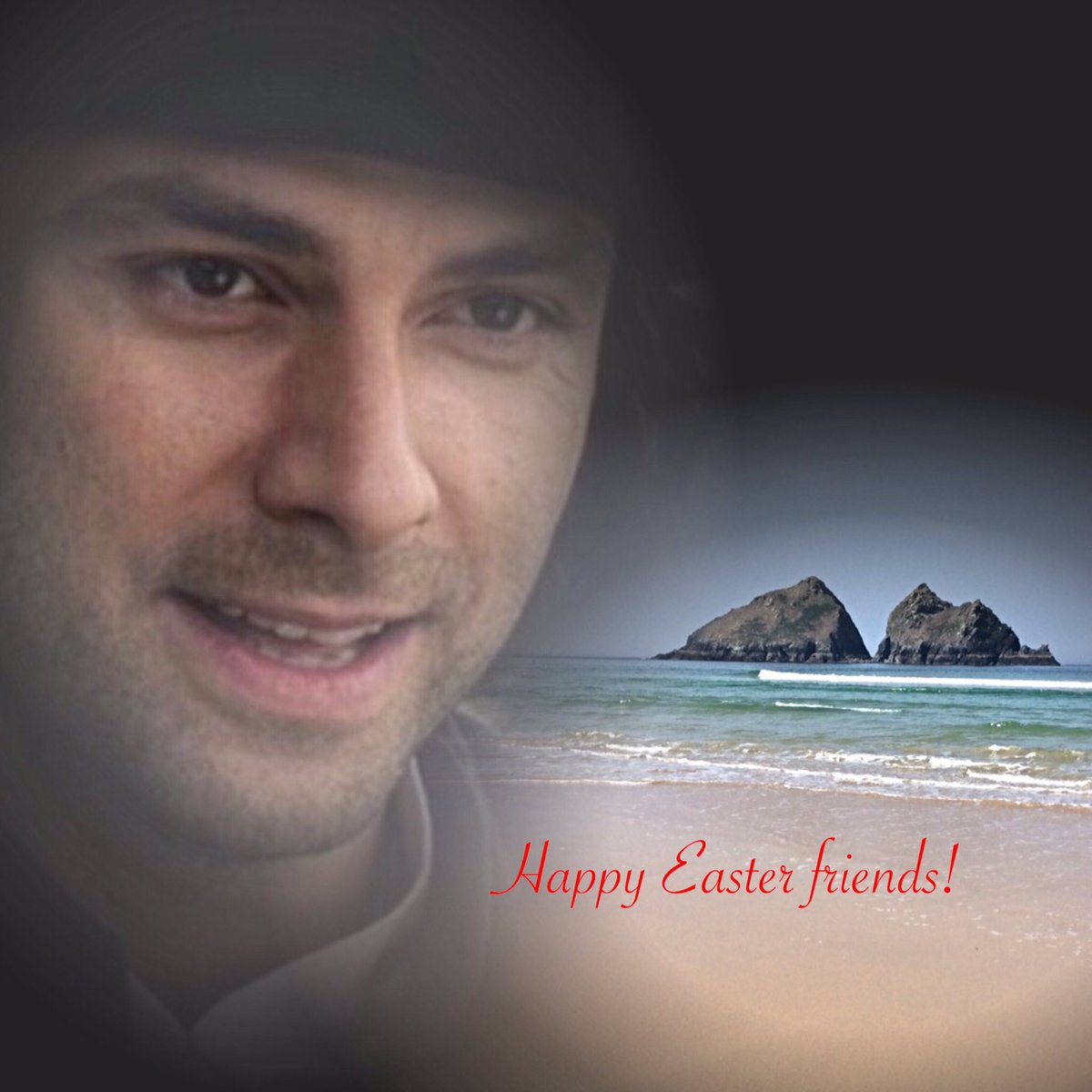 Happy Easter Sunday everyone.....have a lovely day enjoy the  #AidanCrew <br>http://pic.twitter.com/aM8IDqEFLm