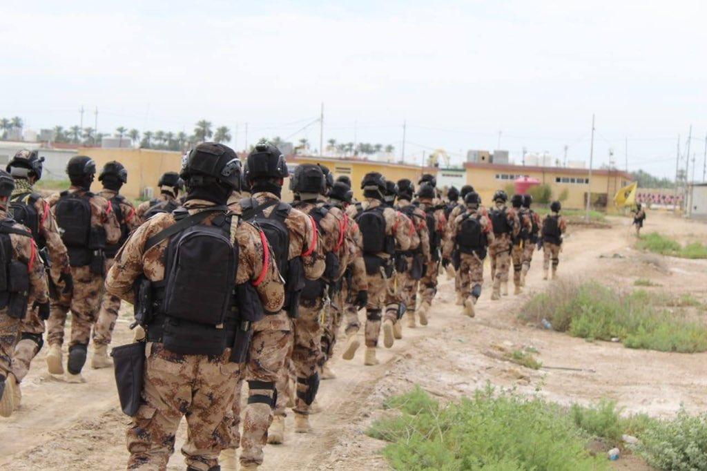جهاز مكافحة الارهاب (CTS) و فرقة الرد السريع (ERB)...الفرقة الذهبية و الفرقة الحديدية - قوات النخبة - متجدد - صفحة 10 D4q76N2W0AE2IHr