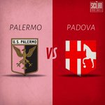 Image for the Tweet beginning: It's 3rd (Palermo) 🆚 last