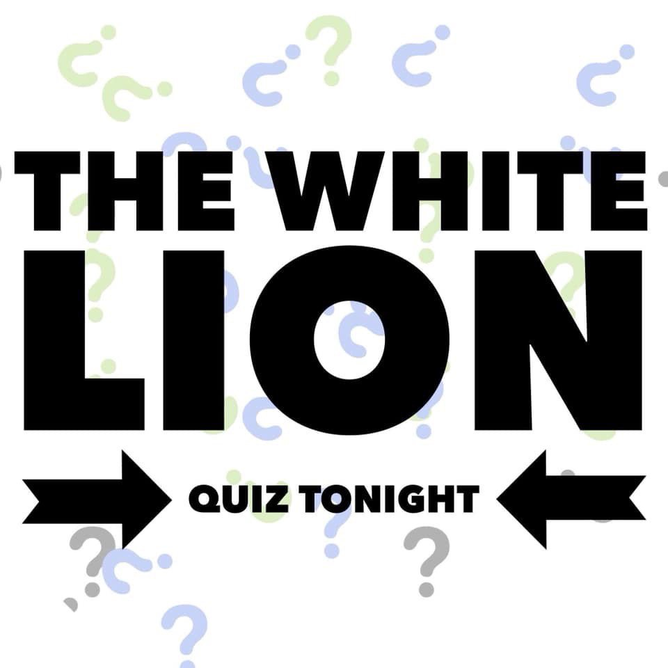 Tonight at #TheWhiteLion in #WestburyOnTrym, #Bristol we have an Ultimate #TV #Quiz for you! 8pm start! Who's in?