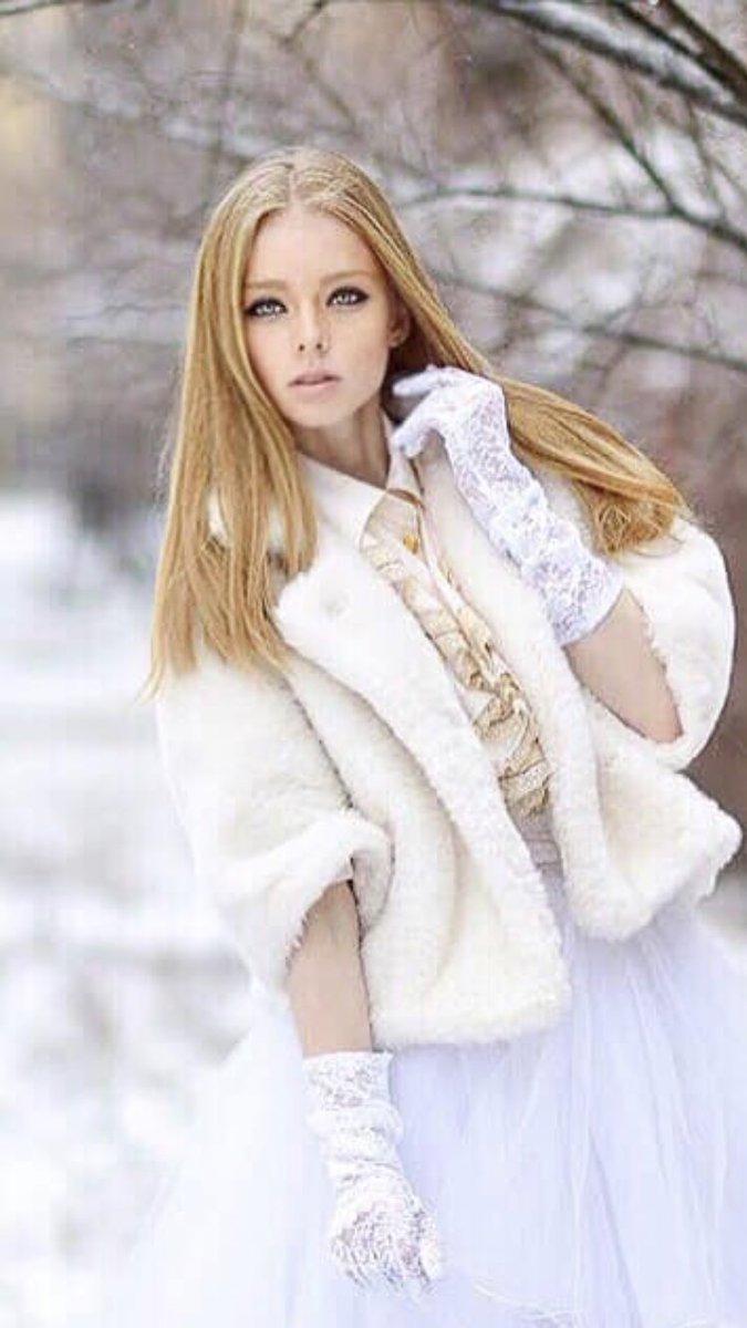 ウクライナ 美人