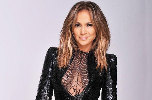 billboard's photo on Jennifer Lopez