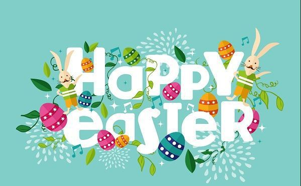 """RMS on Twitter: """"Happy Easter from the Royal Microscopical Society ..."""