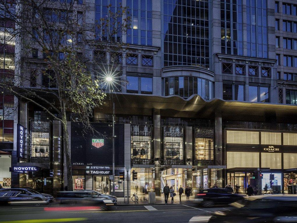 New twin #Melbourne #hotels have a winning location. https://t.co/18RBFUaatc #travel #tourism @AccorHotelsAU @Accor https://t.co/PN5gOTsm7k