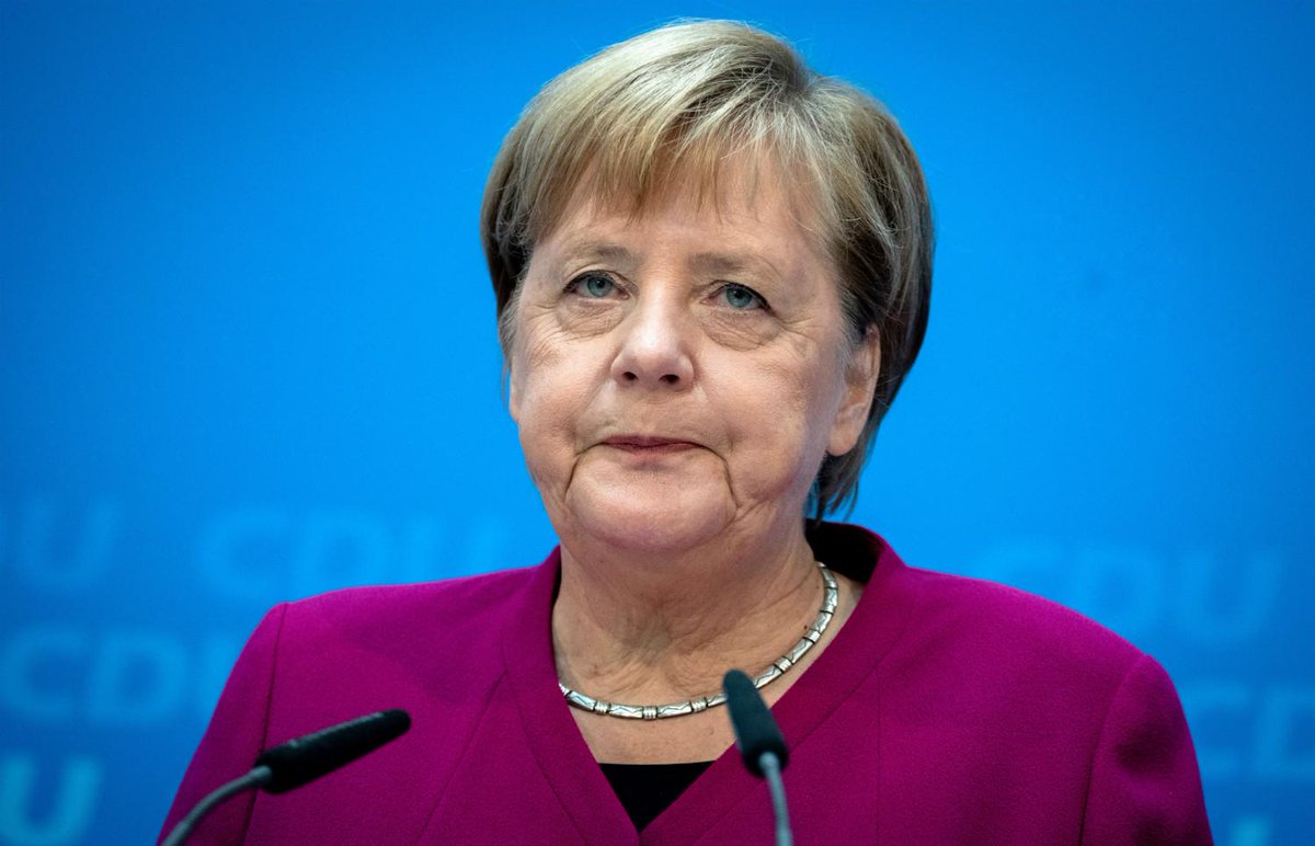 AFP News Agency: Germany&#39;s Merkel condemns &#39;religious hate and intolerance&#39; after Sri Lanka attacks #SriLankaBlasts<br>http://pic.twitter.com/q28BJegVcm