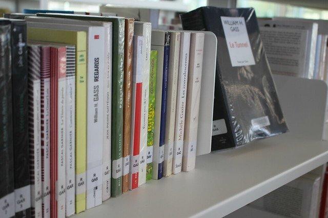 L'Inspection générale des bibliothèques publie son rapport 2018 https://www.actualitte.com/t/CTSrQcyQ  #bibliothèque #lecture #prêt #IGB #rapport @sup_recherche @MinistereCC @VidalFrederique @franckriester