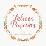 Image for the Tweet beginning: 🐰 ¡¡#FelicesPascuas!! 🐰  Con el código