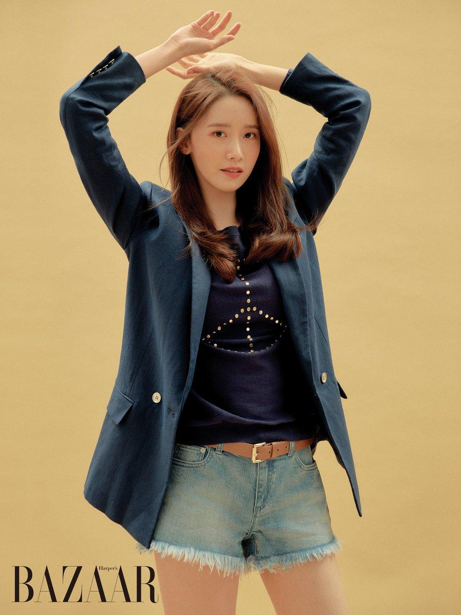 190421 Harper's Bazaar Korea 2019 May issue  #소녀시대_Oh_GG #GirlsGeneration_Oh_GG #OhGG #SNSD_Oh_GG #yoona #snsd #girlsgeneration #소녀시대 #少女時代 #윤아 #林允儿 #michaelkors