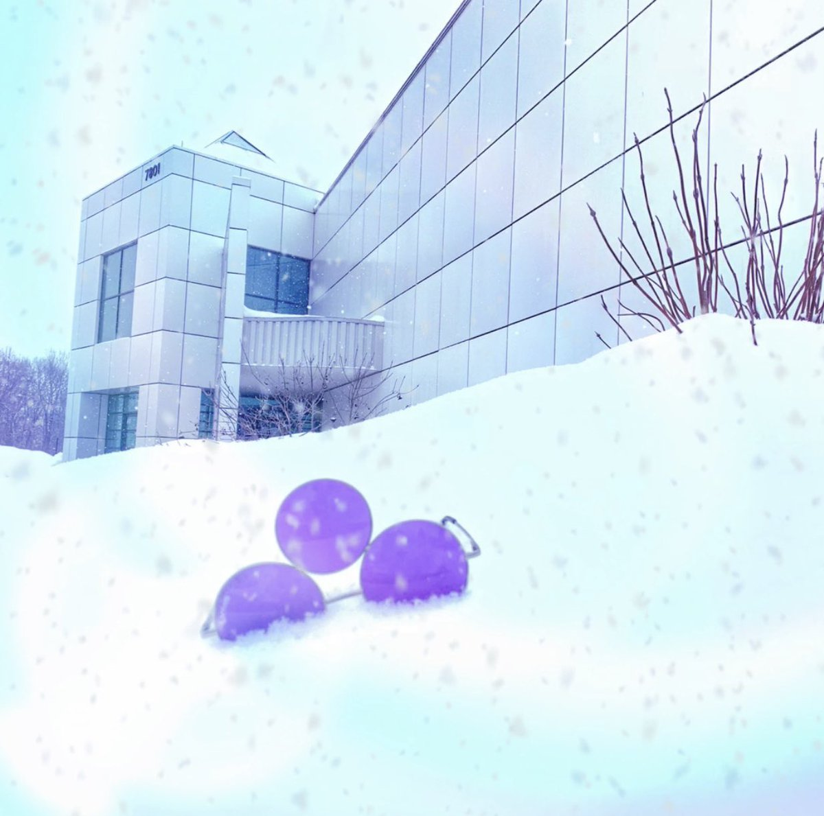 Sometimes it snows in April.. #Prince #Prince4Ever @PaisleyPark<br>http://pic.twitter.com/4hApYqRMrp