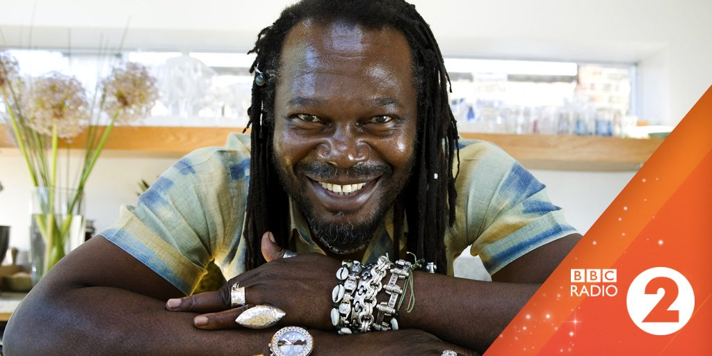We've got the perfect soundtrack for your Sunday morning! Join @levirootsmusic for his last instalment of Caribbean classics and sound system scorchers. You'll be dancing around the kitchen in no time! 🌴📻  Listen to the full series on @BBCSounds. https://bbc.in/2Gsjaek