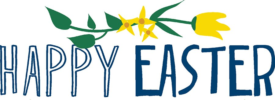 Wishing you a Happy Easter from the ECS family! #Easter https://t.co/z9OlS7mphV