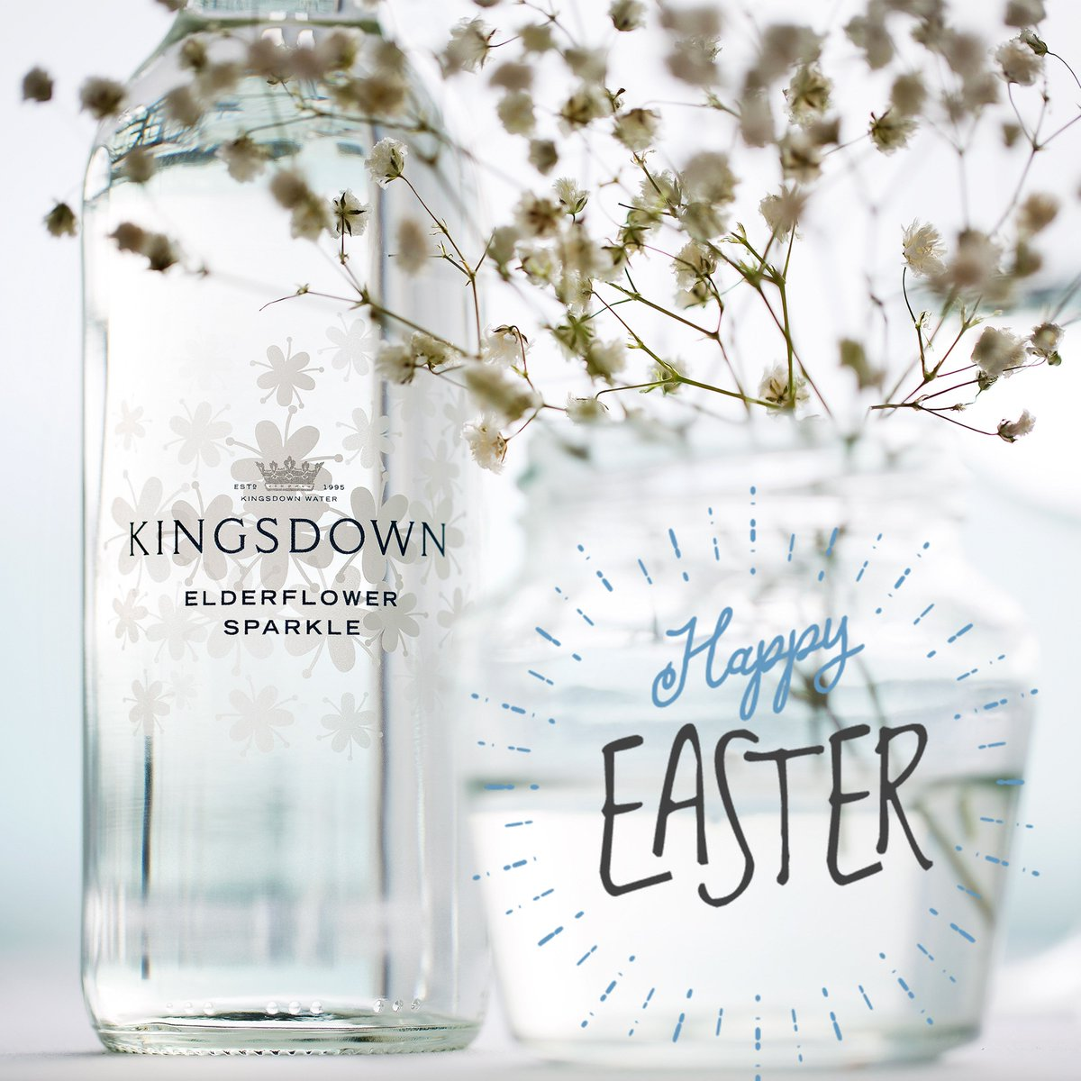 #HappyEaster from the team @kingsdownwater #EasterSunday