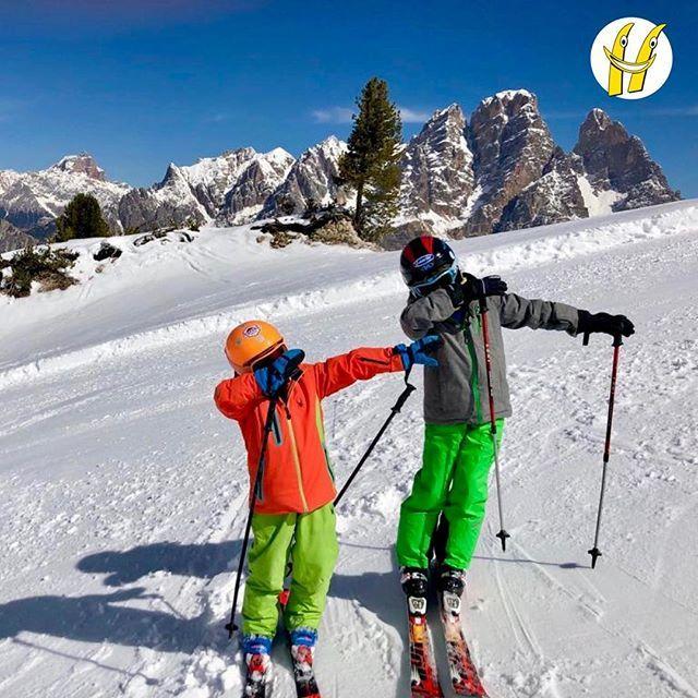 La Pasqua sulle piste con Happy Ski ⛷