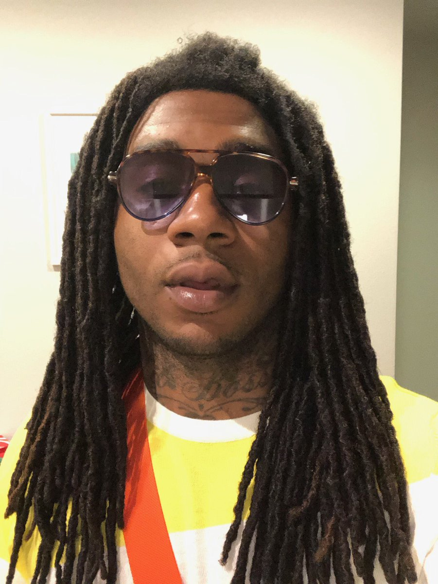 Extremely rare photo of Lil B 2019!!! Collect and spread around basedworld / worldwide ! Must collect ! - Lil B