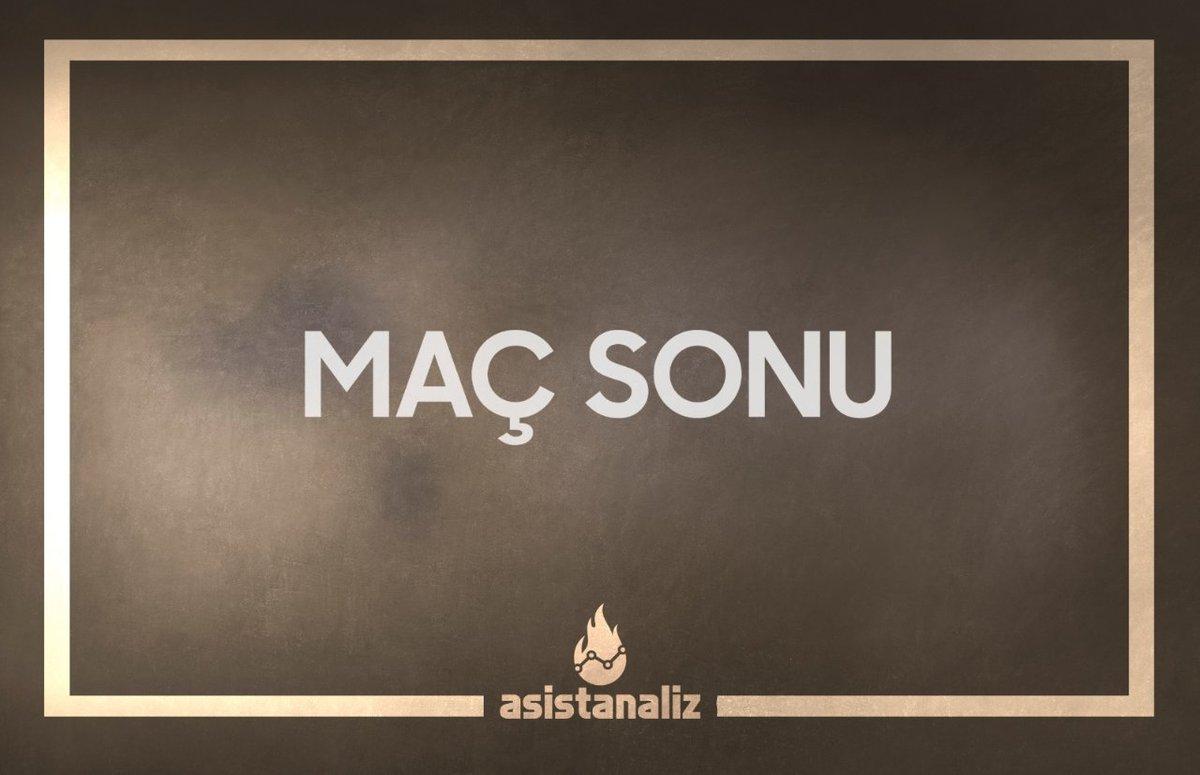 Başakşehir 1-1 Çaykur Rizespor (maç sonucu)