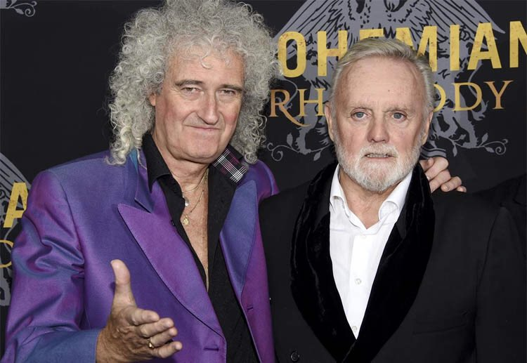 HAPPY BIRTHDAY to QUEEN! 93 years old today. #ILikeIt <br>http://pic.twitter.com/rFkP30tBBJ