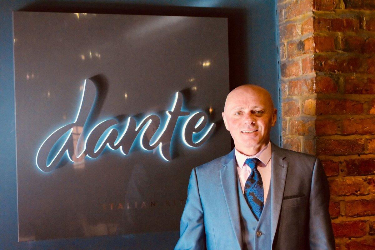 Dante Italian Kitchen's photo on Good Sunday