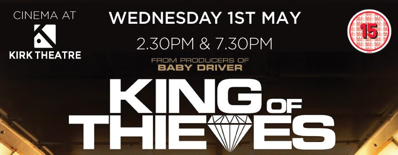 Pls RT Coming soon on the @popup_cinema big screen... King of Thie💎es.  Get your tickets now: http://www.kirktheatre.co.uk/events/cinema-king-thieves…   #pickering #ryedale #yorkshire #cinema #movie #film   @VisitRyedale @VisitPickering @GoPickering @ryedalemumbler @Raring2goYorks @RyedaleConnect @WhitbyHour