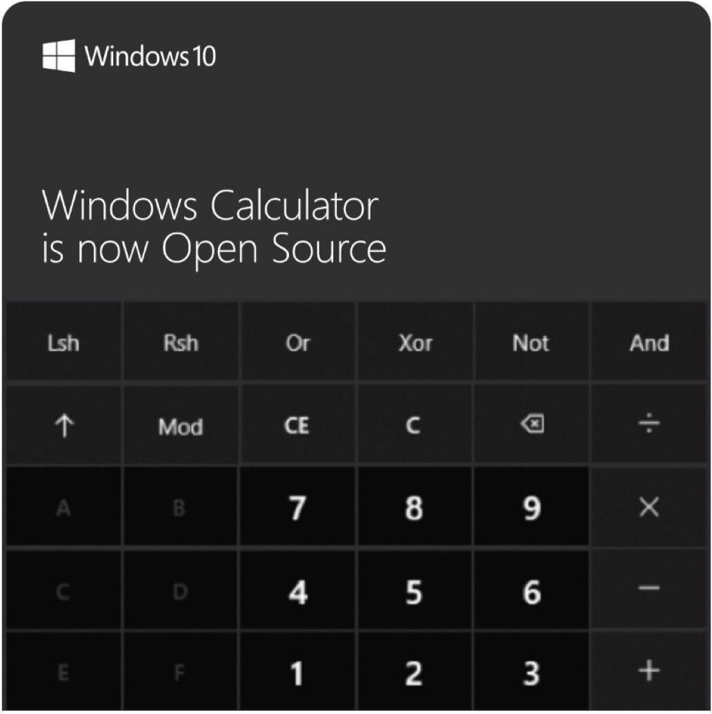Windows Developer on Twitter: