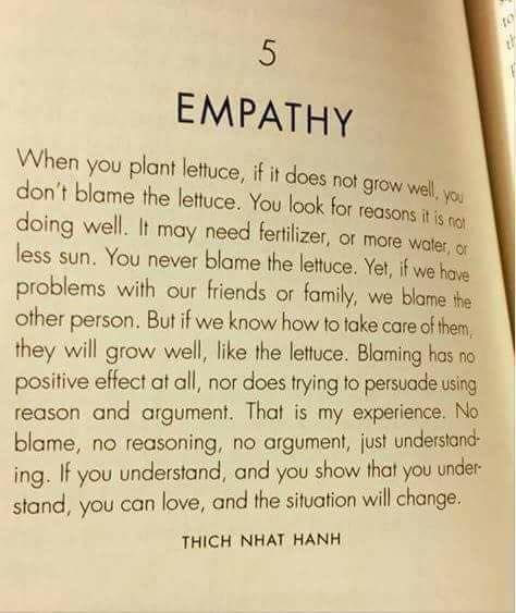 #Empathy is at the core of enduringly successful #caregiving in which quality of life for the both care partners thrives.  #ThinkBigSundaywithMarsha #Alzheimers #dementia #mentalhealth @marshawright<br>http://pic.twitter.com/188KdgvkLC