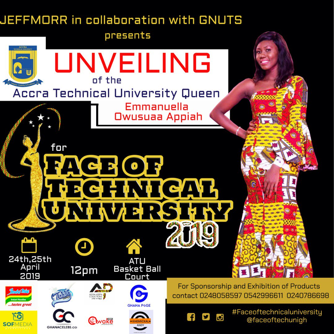 Face Of Polytechnic Faceofpoly2016 Twitter