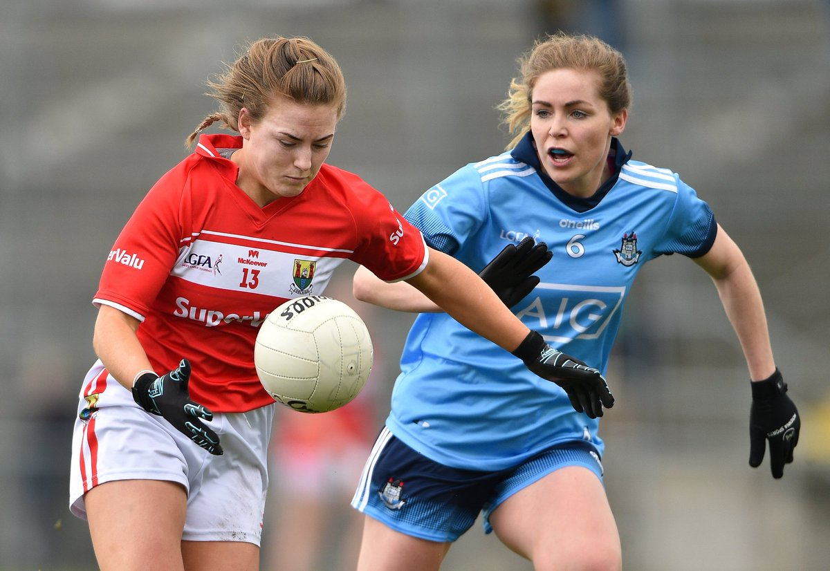 test Twitter Media - Good luck to @dublinladiesg in their NFL Semi-final today! 💪 #COYGIB https://t.co/rSgCOktWLQ