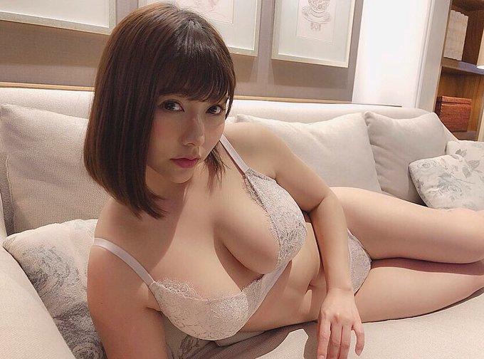 グラビアアイドル橘まりやのTwitter自撮りエロ画像33