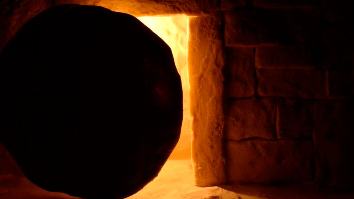 New Evidence Reveals Christ Lounged In Tomb For Extra Hour Before Finally Rising From Grave trib.al/JUM8uG8