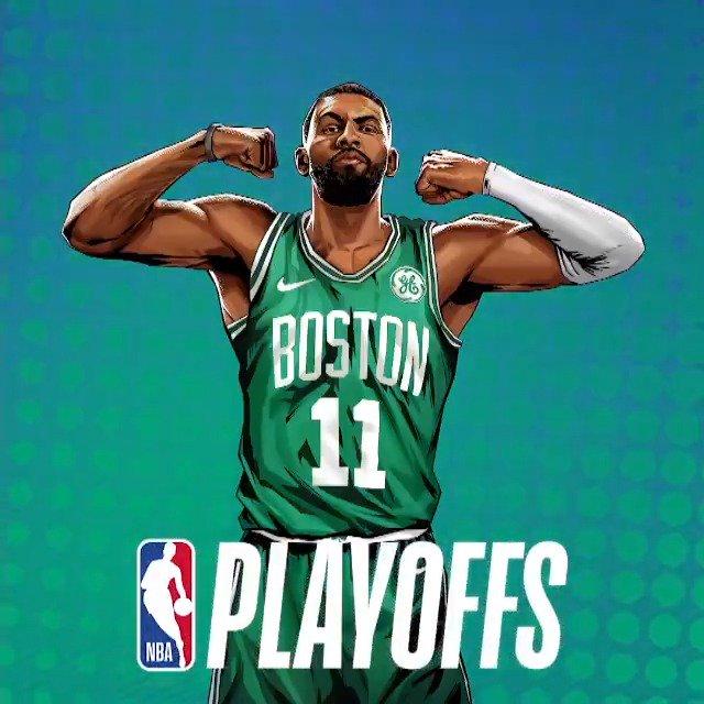 NBA's photo on #NBAonABC