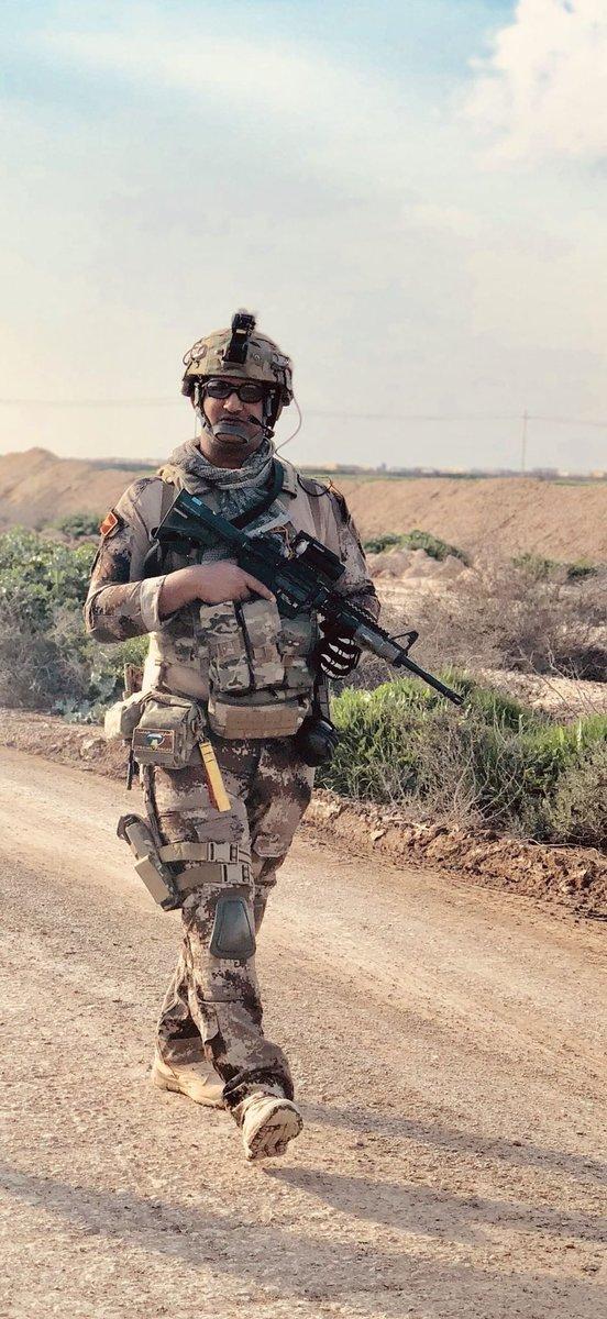 جهاز مكافحة الارهاب (CTS) و فرقة الرد السريع (ERB)...الفرقة الذهبية و الفرقة الحديدية - قوات النخبة - متجدد - صفحة 10 D4rg-YdW0AAg354