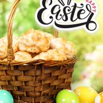 Image for the Tweet beginning: Happy Easter, lobster-loving friends! 🐰