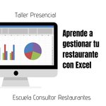 Image for the Tweet beginning: #TallerPresencial Aprende a gestionar tu