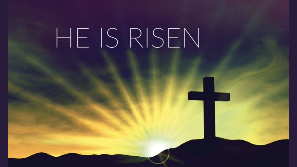 Happy Easter Sunday from #HitChicksFastpitch https://t.co/CJLNEdwcxf