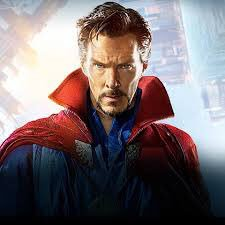 Intro to the fifth infinity stone. #14of22 #DoctorStrange is charged with guarding the time stone as the #MCUMarathon continues. #Marvel
