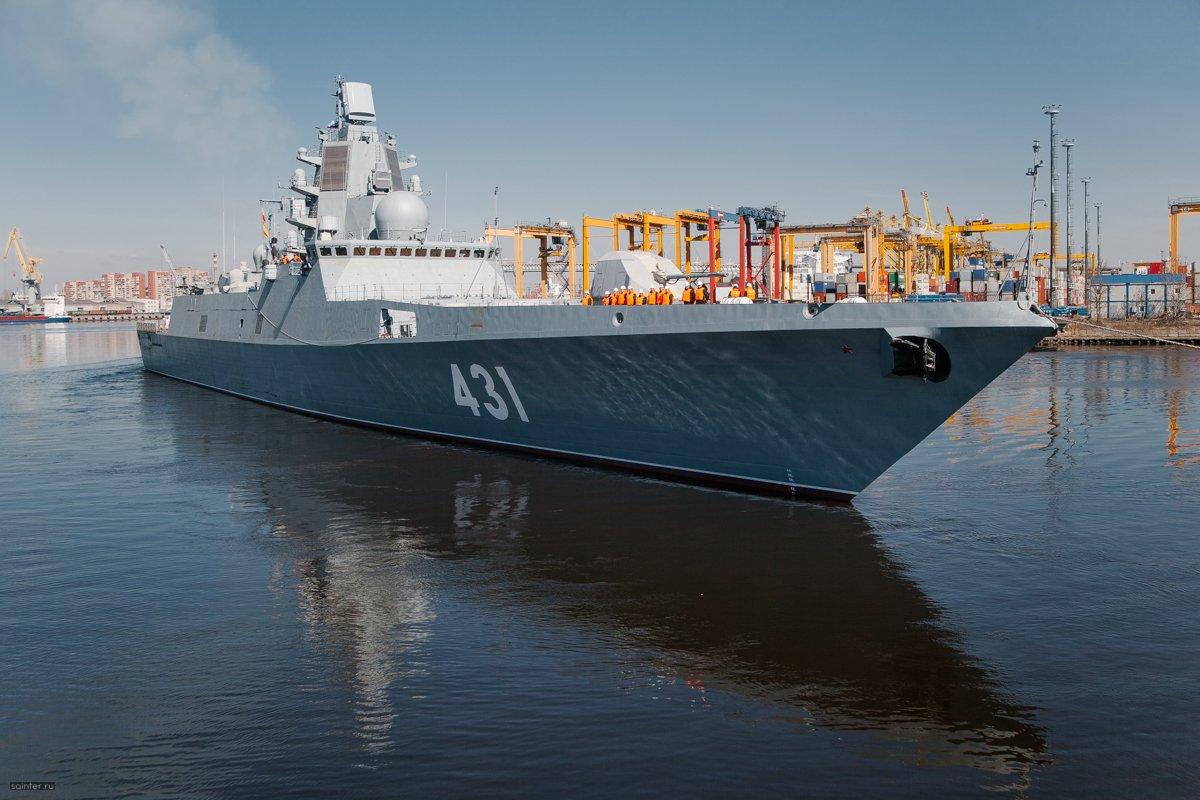 Ruska borbena grupa ušla u Južno Kinesko More D4rjaOhWAAAJL6r