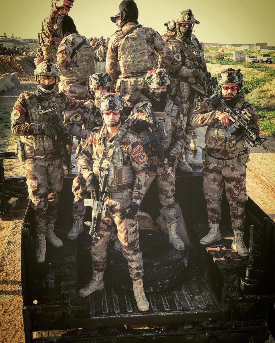 جهاز مكافحة الارهاب (CTS) و فرقة الرد السريع (ERB)...الفرقة الذهبية و الفرقة الحديدية - قوات النخبة - متجدد - صفحة 10 D4rlZ-ZX4AA9bvQ