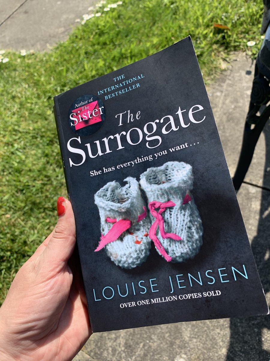 Louise Jenson