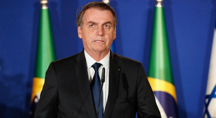 Bolsonaro condena ataques no Sri Lanka que deixaram mais de 150 mortos
