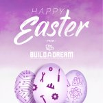 Wishing all of our peeps a very #HappyEaster 💜�