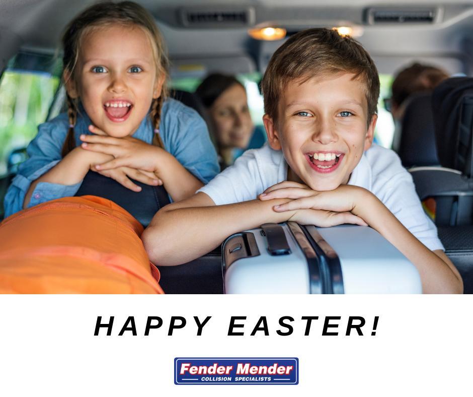 Fender Mender Collision's photo on Easter Road